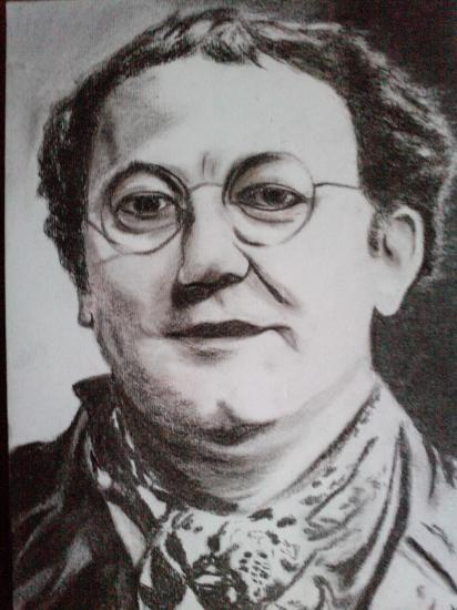 Coluche by manolo02